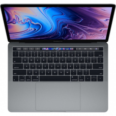 Apple MacBook Pro 13 256GB Touch Bar (MUHP2 - Mid 2019) Space Gray (два порта Thunderbolt 3)