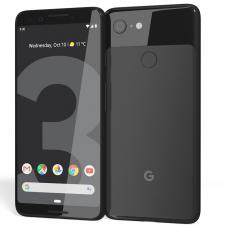 Google Pixel 3 XL 4/128 Just Black