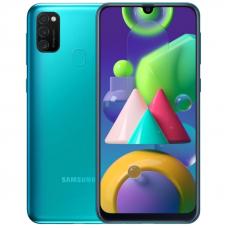 Samsung Galaxy M21 4/64 Green