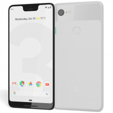 Google Pixel 3 XL 4/128 Clearly White