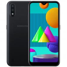 Samsung Galaxy M01 3/32 Black