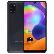 Samsung Galaxy A31 4/64GB Prism Crush Black