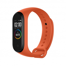 Xiaomi Mi Band 4 Heat Orange